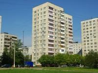 俄列科特罗斯塔里市, Zapadnaya st, 房屋 2В. 公寓楼