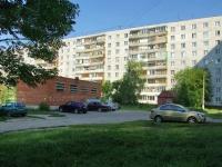 Elektrostal, Zapadnaya st, house 4Б. Apartment house