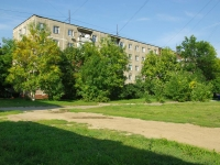 Elektrostal, Zapadnaya st, house 5. Apartment house
