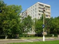 Elektrostal, Zapadnaya st, house 6. Apartment house