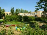"Elektrostal, nursery school №12 ""Золотой петушок"", Zapadnaya st, house 8"