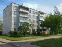 俄列科特罗斯塔里市, Zapadnaya st, 房屋 12А. 公寓楼