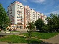 俄列科特罗斯塔里市, Zapadnaya st, 房屋 20 к.1. 公寓楼