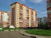 Elektrostal, Zapadnaya st, house 20 к.2. Apartment house