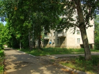 Elektrostal, Zapadnaya st, house 21. Apartment house