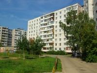 俄列科特罗斯塔里市, Zapadnaya st, 房屋 22 к.3. 公寓楼