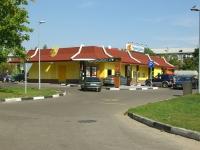 Elektrostal, restaurant Макдоналдс, Yalagin st, house 6