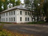 Elektrostal, Raskovoy st, house 9. Apartment house