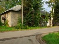 Elektrostal, Raskovoy st, house 10. hostel