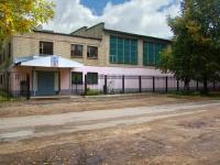 Elektrostal, Raskovoy st, house 31. sports club