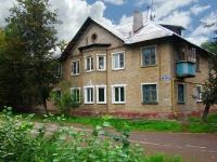俄列科特罗斯塔里市, Raskovoy st, 房屋 35. 公寓楼