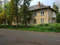 Elektrostal, Raskovoy st, house 36. Apartment house