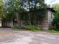 Elektrostal, house 37Raskovoy st, house 37