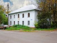 Электросталь, улица Чернышевского, дом 12. многоквартирный дом
