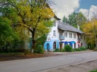 Электросталь, улица Чернышевского, дом 18. многоквартирный дом