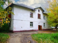 Электросталь, улица Чернышевского, дом 25. многоквартирный дом