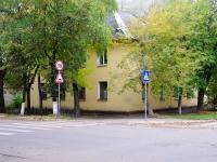 Elektrostal, Chernyshevsky st, house 51. Apartment house