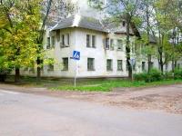 俄列科特罗斯塔里市, Chernyshevsky st, 房屋 56. 公寓楼
