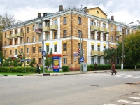 Elektrostal, Nikolaev st, house 23. Apartment house