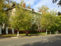 Elektrostal, Nikolaev st, house 36. Apartment house