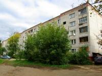 Электросталь, улица Николаева, дом 44А. многоквартирный дом