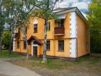 俄列科特罗斯塔里市, Fryazevskoe road, 房屋 126. 公寓楼