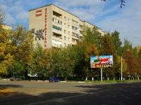 Elektrostal, Yuzhny avenue, house 1 к.1. Apartment house