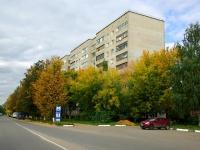 Elektrostal, Yuzhny avenue, house 1 к.2. Apartment house