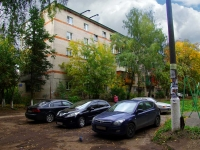 Elektrostal, Yuzhny avenue, house 1 к.4. Apartment house