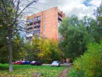 Elektrostal, Yuzhny avenue, house 1 к.6. Apartment house