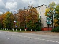 Elektrostal, Yuzhny avenue, house 3 к.1. Apartment house