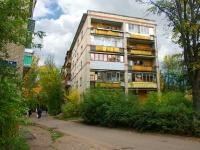Elektrostal, Yuzhny avenue, house 5 к.2. Apartment house