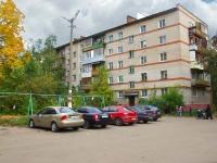 俄列科特罗斯塔里市, Yuzhny avenue, 房屋 5 к.3. 公寓楼