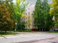 Elektrostal, Yuzhny avenue, house 7 к.1. Apartment house