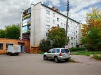 Elektrostal, Yuzhny avenue, house 7 к.3. Apartment house