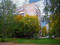 Elektrostal, Yuzhny avenue, house 7 к.6. Apartment house