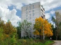 Elektrostal, Yuzhny avenue, house 11 к.6. Apartment house