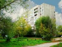 Электросталь, улица Тевосяна, дом 10Б. многоквартирный дом