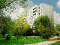 Elektrostal, Tevosyan st, house 10Б. Apartment house