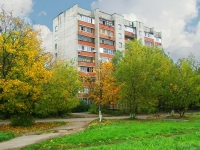 Elektrostal, Tevosyan st, house 10В. Apartment house