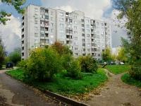 Электросталь, улица Тевосяна, дом 12Б. многоквартирный дом