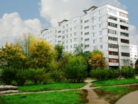 Elektrostal, Tevosyan st, house 14. Apartment house