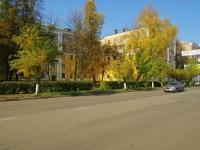 Elektrostal, Mira st, house 4. Apartment house