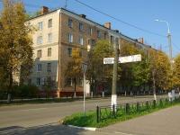 Электросталь, Мира ул, дом 8
