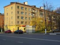 Elektrostal, Mira st, house 13. Apartment house