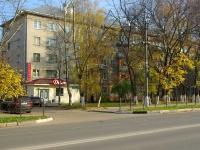 Elektrostal, Mira st, house 21. Apartment house