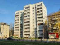 Elektrostal, Mira st, house 23Б. Apartment house