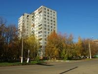 Elektrostal, Mira st, house 24/2. Apartment house