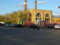 Elektrostal, Mira st, house 31. multi-purpose building