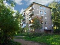 Elektrostal, Mira st, house 34А. Apartment house